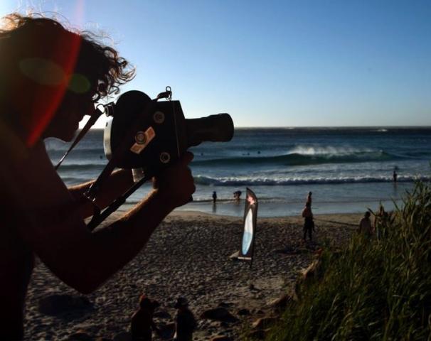 16mm K3 Camera