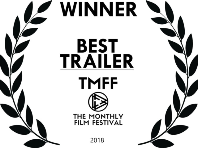best trailer TMFF