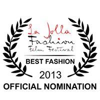 LJFFF Best Fashion Nomination