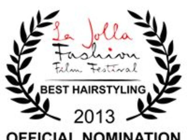 LJFFF Best Hair Nomination