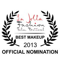 LJFFF Best Make up Nomination
