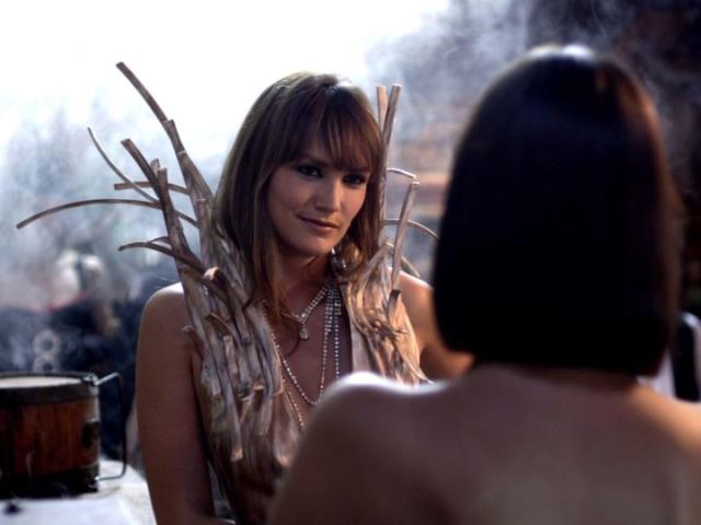 Jenna Upton as Mizzi Mi